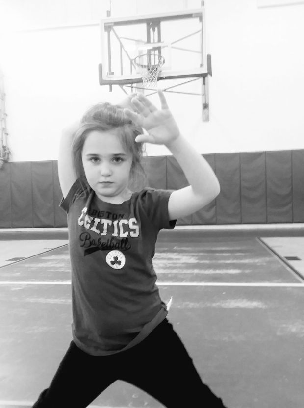 Gwen Celtics