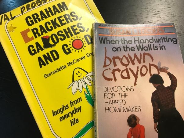 Grandma Val books