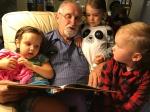 Gpa bedtime stories